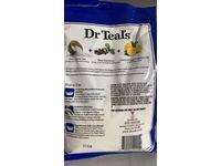 Dr Teal's Pure Epsom Salt Soak, Black Elderberry with Vitamin D & Essential Oils, 1.36 Kg - Image 4