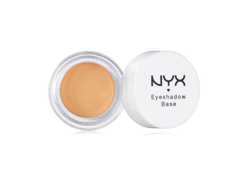 NYX Cosmetics Eye Shadow Base, Skin Tone, 0.25 Oz