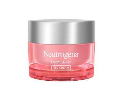 Neutrogena Bright Boost Brightening Gel Moisturizer Face Cream