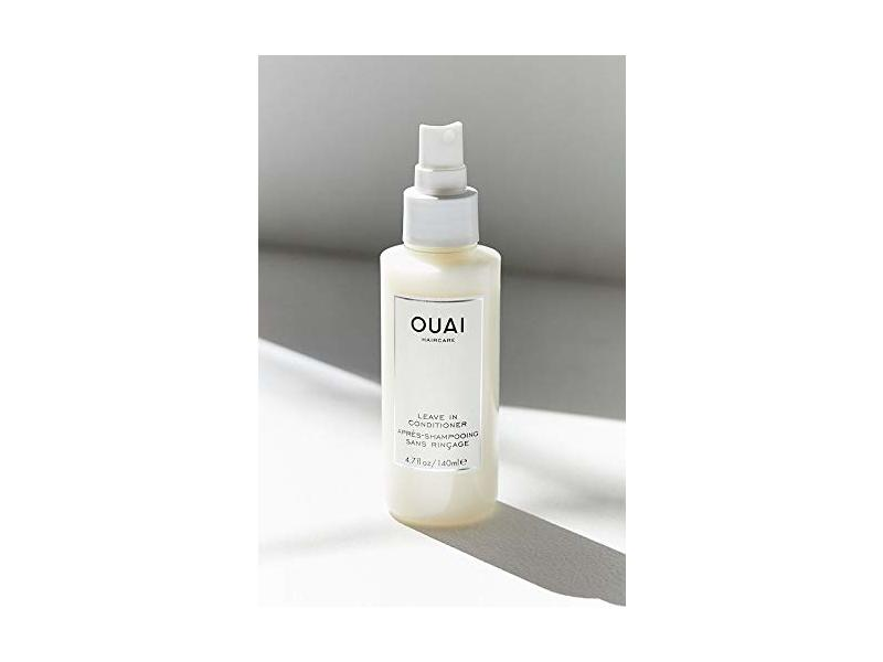 OUAI Leave In Conditioner, 4.7 fl oz