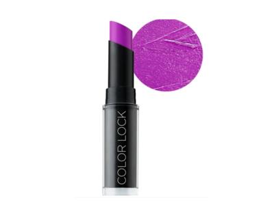BH Cosmetics Color Lock Matte Lipstick, Passionate