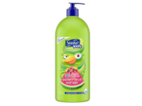 Suave Kids 3 in 1 Shampoo + Conditioner + Body Wash, Watermelon Wonder, 40 fl oz - Image 2