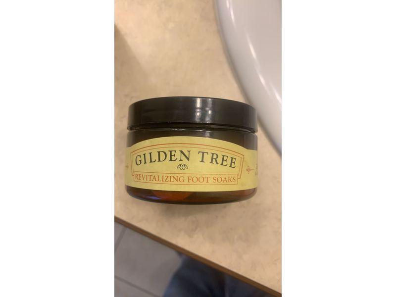 Gilden Tree Revitalizing Foot Soaks