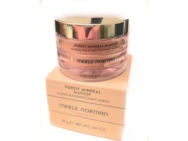 Merle Norman Purely Mineral Makeup, M56, 0.65 oz/18 g
