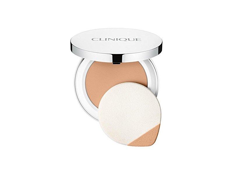 Clinique Beyond Perfecting Powder Foundation + Concealer, 0.25 Dune, 0.51 oz