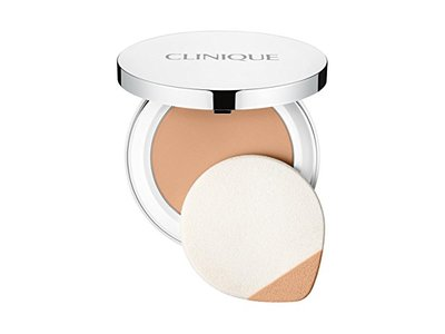 Clinique Beyond Perfecting Powder Foundation + Concealer, 0.25 Dune, 0.51 oz
