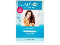 Calgon Ultra-Moisturizing Bath Beads (Ocean Breeze, 30-Ounce) - Image 2