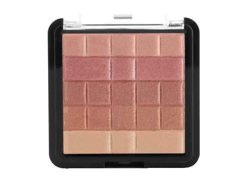 The Body Shop Blush, 02 Shimmer Waves, 0.28 oz 5028197972455