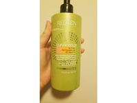 Redken Curvaceous No Foam Highly Conditioning Cleanser, 16.89 Ounce - Image 3