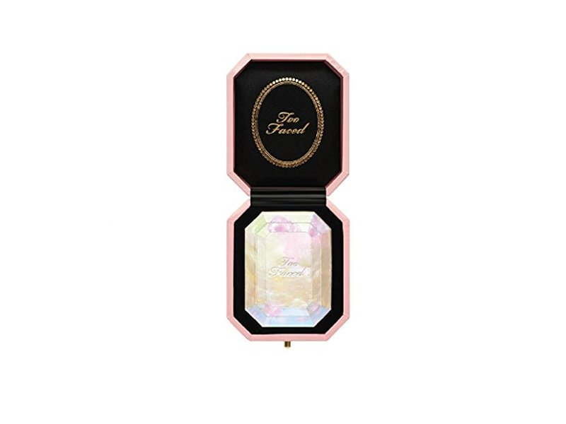 Too Faced Diamond light Multi-Use Diamond Fire Highlighter, .42 oz