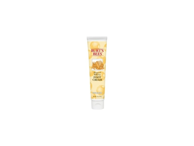 Burt's Bees Honey & Bilberry Foot Cream