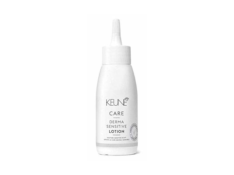 Keune Care Derma Sensitive Lotion, 2.5 fl oz / 75 ml