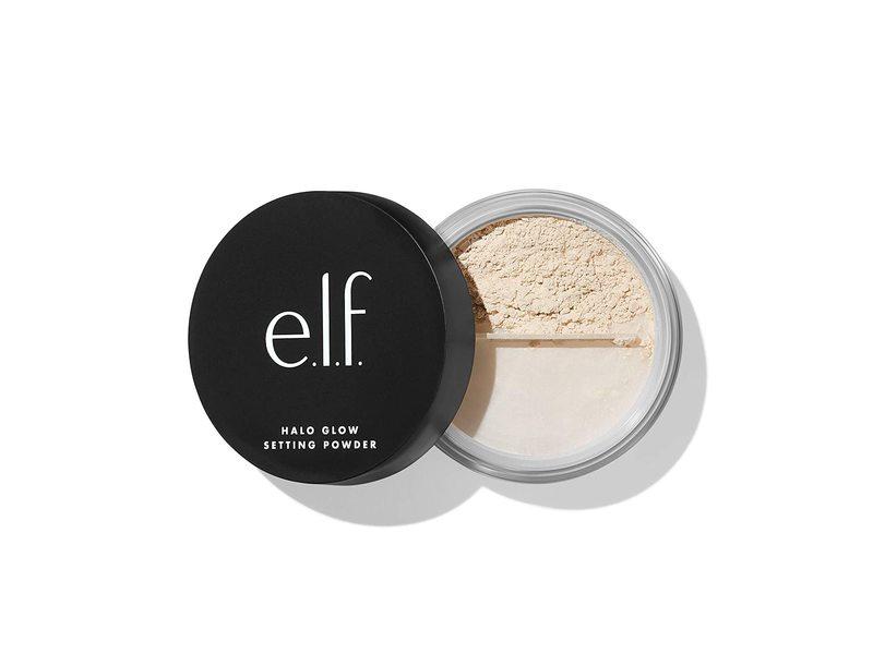 E.l.f. Halo Glow Setting Powder, Light, 0.24 oz/6.8 g