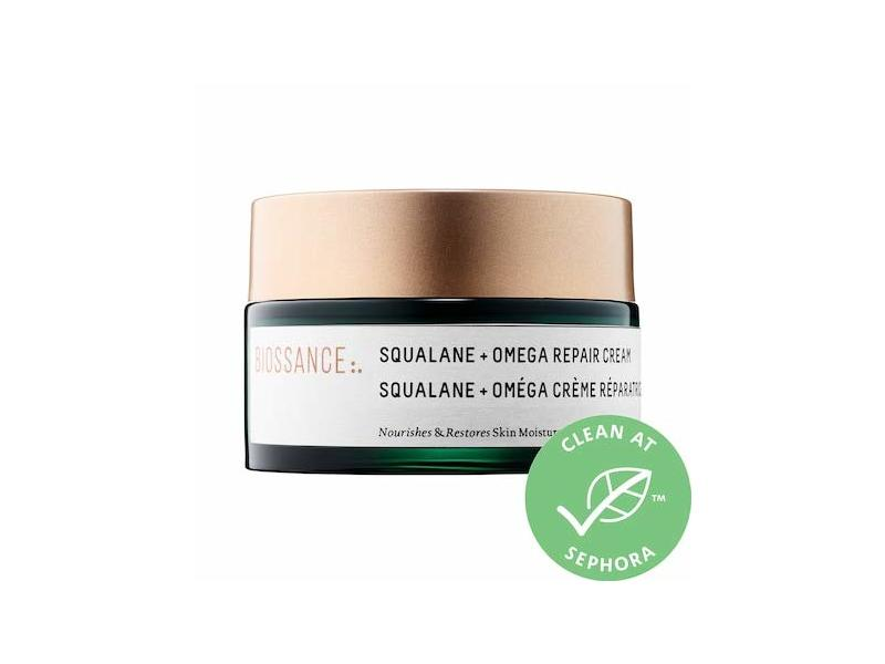 Squalane + Omega Repair Cream, 1.69 fl oz