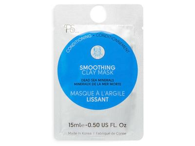 PS...Smoothing Clay Mask, Lissant, 0.50 fl oz