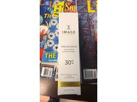 IMAGE Skincare Prevention+ Pure Mineral Sunscreen Spray SPF 30+, 6 oz. - Image 3