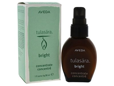 Aveda Tulasara Concentrate for Unisex, Bright, 1 Ounce