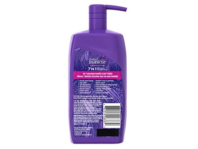 Aussie Total Miracle Collection 7N1 Shampoo, 26.2 Fluid Ounce - Image 3