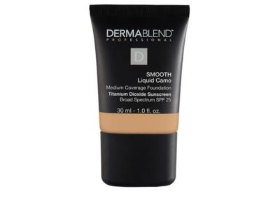 Dermablend Smooth Liquid Camo 40w Sienna - Image 5