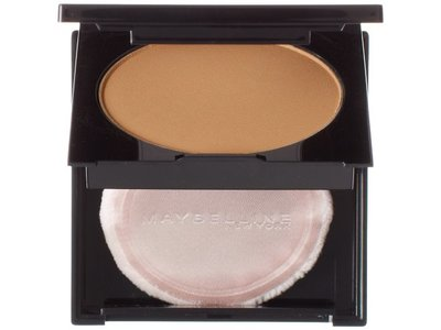 Maybelline New York Fit Me! Pressed Powder, 240 Golden Beige, 0.3 Ounce - Image 7