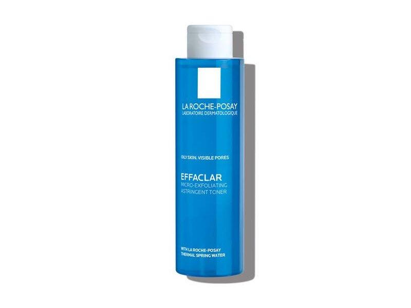 La Roche-Posay Effaclar Micro-Exfoliating Astringent Face Toner