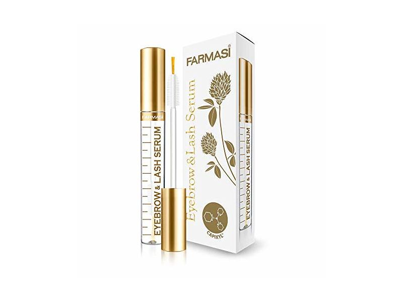 Farmasi Make Up Eyebrow & Lash Serum, 12 ml