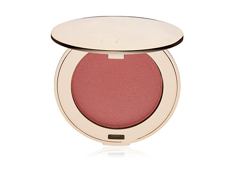 Jane Iredale PurePressed Blush, Clearly Pink,