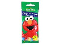Sesame Street Tub Colors, Fizzy, 6 oz - Image 2