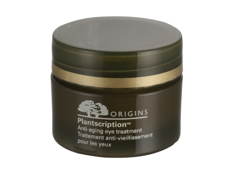 Origins Plantscription Anti-Aging Eye Treatment, 0.5 Ounce