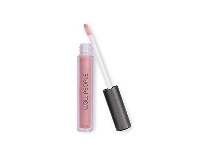 W3ll People, Lip Gloss Bio Extreme Peach Pink, 0.08 Ounce