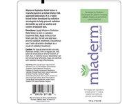 Miaderm Radiation Relief, 4 oz - Image 3