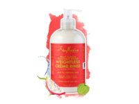 Shea Moisture Weightless Creme Rinse, Fruit Fusion Coconut Water, 8 fl oz - Image 2
