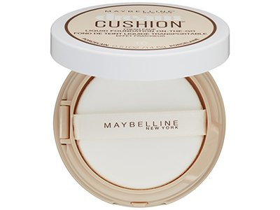Maybelline New York Dream Cushion Fresh Face Liquid Foundation, Porcelain, 0.51 Fluid Ounce - Image 5