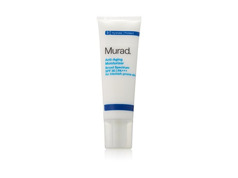 Murad Anti-Aging Moisturizer Broad Spectrum Spf30 50 Ml, 1.7 Ounce