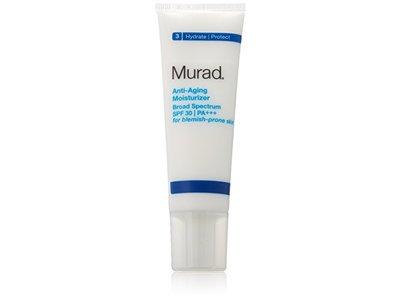 Murad Anti-Aging Moisturizer Broad Spectrum Spf30 50 Ml, 1.7 Ounce