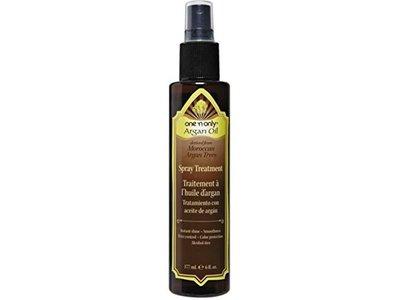 One N' Only Argan Oil Spray Treatment, 6 oz