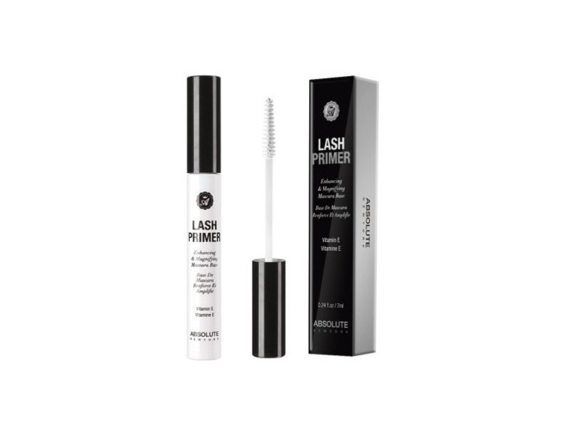 Absolute New York Lash Mascara - 0.24 oz (ALM04 Lash Primer)