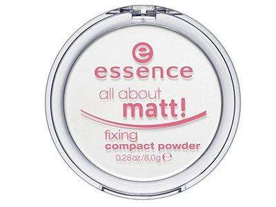 essence All About Matt! Fixing Compact Powder