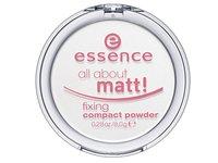 essence All About Matt! Fixing Compact Powder - Image 2
