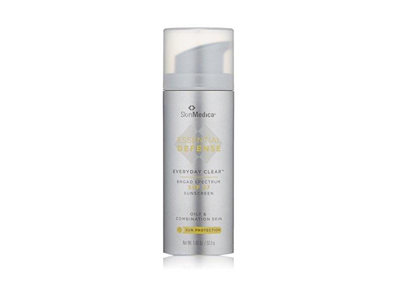 SkinMedica Essential Defense Everyday Clear SPF 47, 1.85 oz (52.5 g)