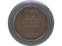 L'Oreal Paris True Match Super-Blendable Powder, Natural Beige, 0.33 Ounce - Image 2