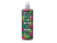 Faith in Nature Dragon Fruit Shampoo, 400 mL - Image 2