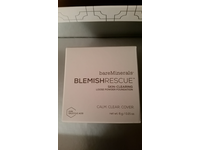 bareMinerals Blemish Rescue Skin Clearing Powder Foundation, 0.21 oz - Image 3