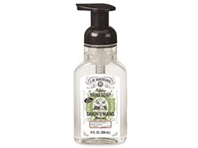 J.R. Watkins Liquid Hand Soap, Neroli & Thyme, 9 fl oz