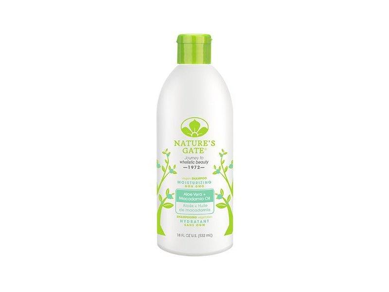 Nature S Gate Moisturizing Shampoo Aloe Vera Reviews