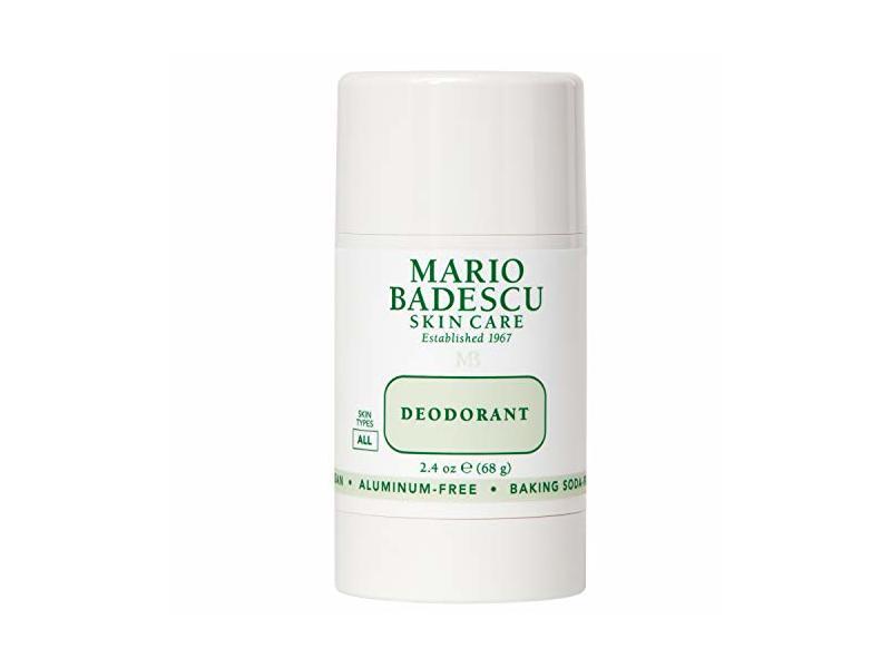 Mario Badescu Aluminium-Free Deodorant, 2.4 oz.
