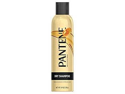 Pantene Pro-V Original Fresh Dry Shampoo, 4.9 fl oz