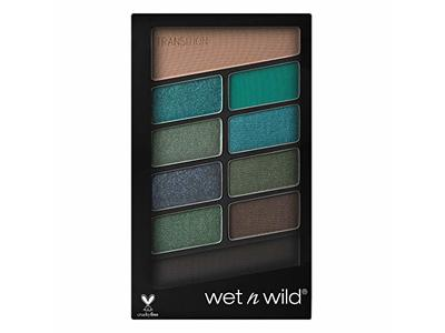 Wet 'n Wild Color Icon Eyeshadow 10 Pan Palette, The Boo Crew