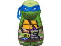 Nickelodeon Teenage Mutant Ninja Turtles 3-in-1 Body Wash, 14 fl oz - Image 5