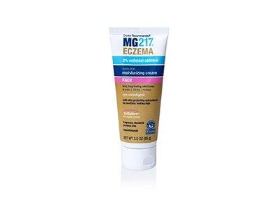 MG217 Eczema Face Medicated Moisturizing Cream, 3 Ounce
